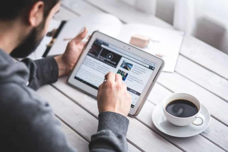 5 diferenciais de um site de sucesso