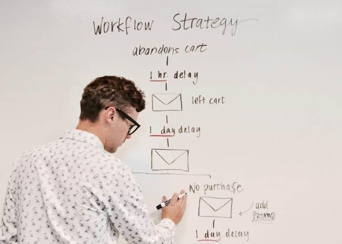 Uma gestão de leads eficiente é fundamental para empresas que buscam aumentar sua receita - saiba como garantir isso para sua empresa.