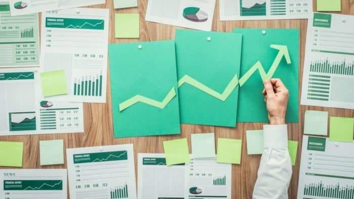 fases de um negócio