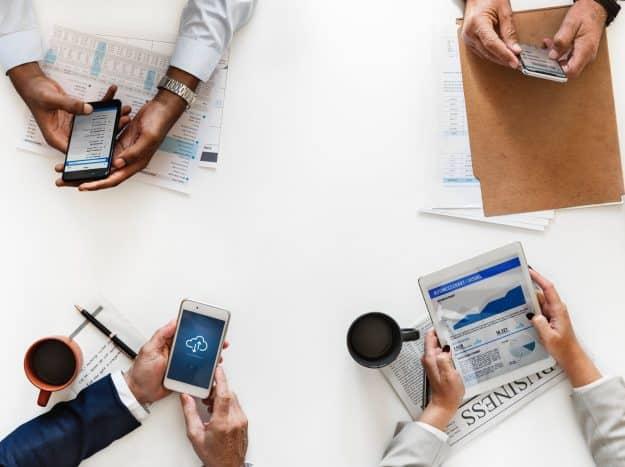 Geração de leads - e a importância para seus negócios