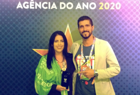 UP2Place Digital recebe prêmio no RD Summit 2019