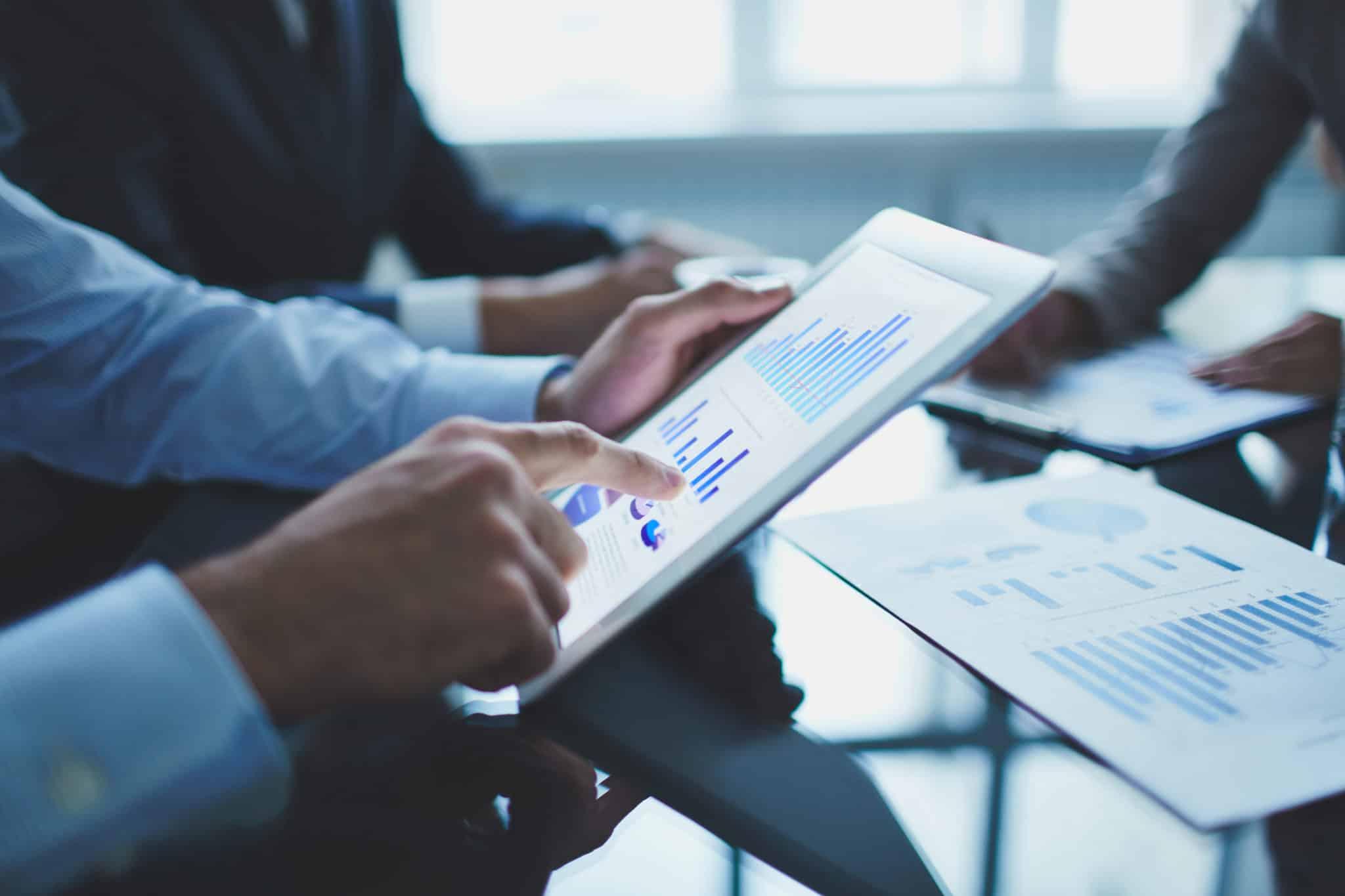 KPIs de Marketing Digital que todo CEO CMO deve acompanhar