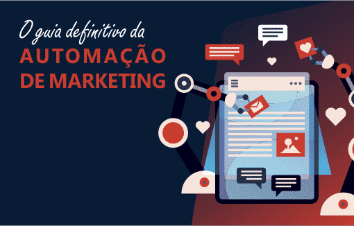 guia definitivo de automação de marketing