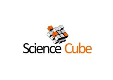science cube